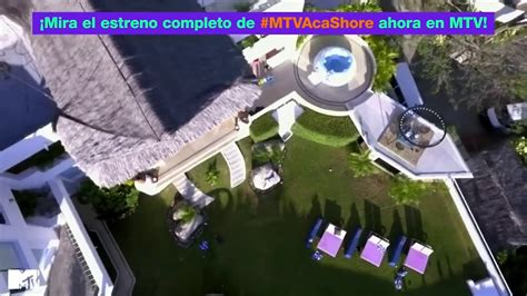 Acapulco shore 6 capitulo 1 completo 2019 mtv   YouTube