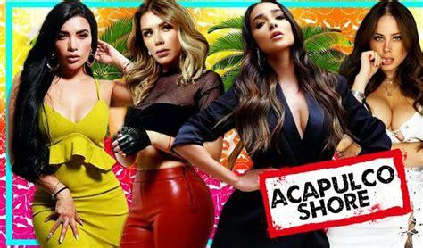 Acapulco Shore 7 capítulo 6: episodio sexto completo MTV ...