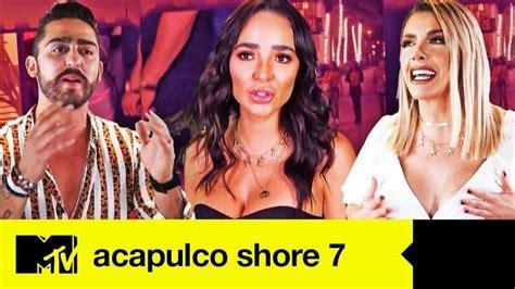ACAPULCO SHORE 7 CAPITULOS COMPLETOS GRATIS » TECNOTVHN