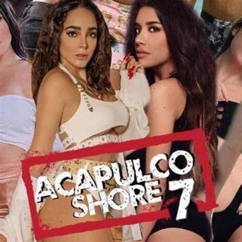 Acapulco Shore 7   YouTube