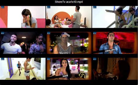 Acapulco Shore Capitulo 10 Temporada 1   Shore TvShore Tv