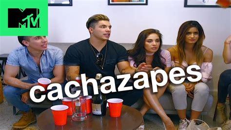 Acapulco Shore I Es Todo Actuado I Temp 1 Ep 3   YouTube