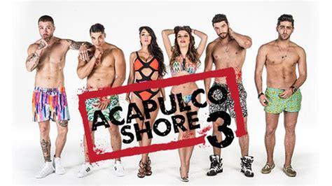 Acapulco Shore Season 1 Episode 3
