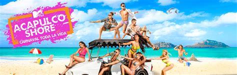 Acapulco Shore   Temporada 1   Programa | MTV España