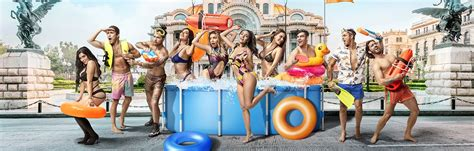 Acapulco Shore   Temporada 4   Programa | MTV España