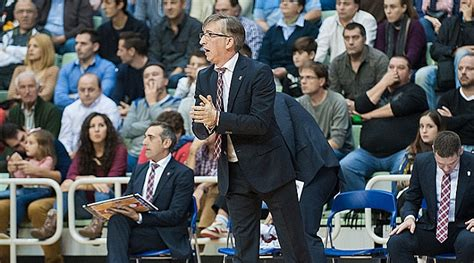 ACB Liga Endesa: Moncho Fernández ha sido renovado por el ...