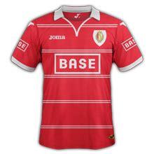 Accesorios en PNG 2012 13: Camisetas Liga Belga