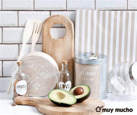 Accesorios y decoración de cocina de muy mucho #muymucho # ...