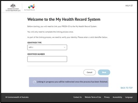 Access My Health Record using the Provider Portal | My ...
