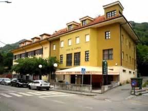 Accion Social Guardia Civil   Escapada Asturias