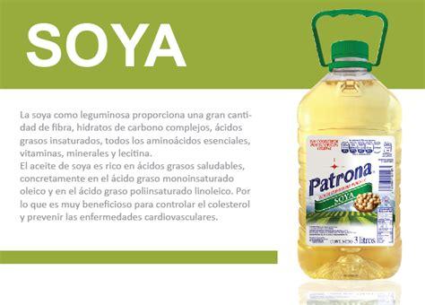 Aceite Patrona aceites de maíz, soya, canola, girasol y mixto.