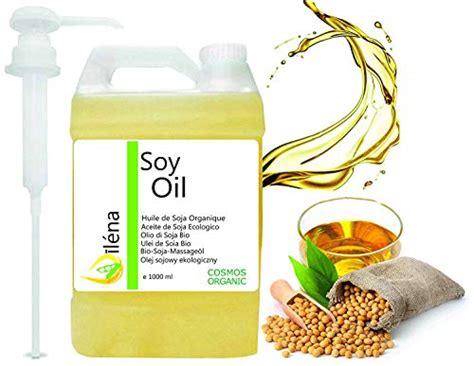 Aceite Soja Mercadona en 2021  Comprar al Mejor Precio