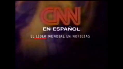 Acentos Perdidos Venezuela: CNN... EN ESPAÑOL