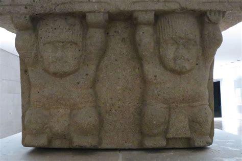 Acercamiento del Trono de la Cultura Olmeca   Atlantean ...
