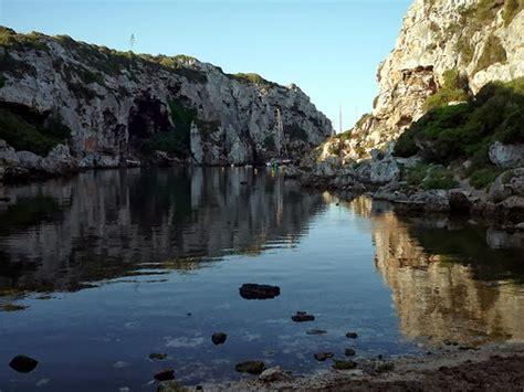 Acg Menorca Motos: CALAS COVES