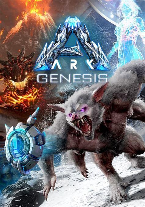 Acheter ARK: Genesis Season Pass Steam