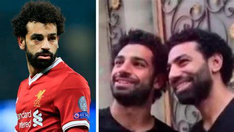 Achis, achis, los mariachis... y ¿ese gemelo de Mohamed ...
