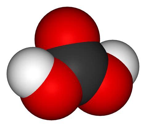 Ácido carbónico   Wikipedia, la enciclopedia libre