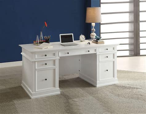 Acme Furniture Daiki White Desk | The Classy Home