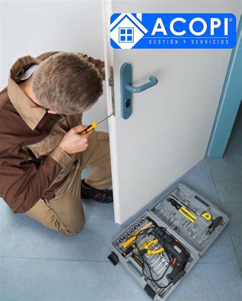 ACOPI CERRAJEROS: ¿Cómo pueden los cerrajeros abrir una ...