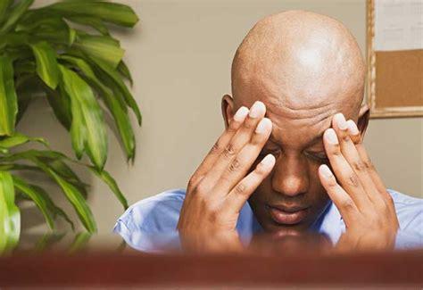 Acoustic Neuroma: Common Symptoms of Benign Brain Tumor ...