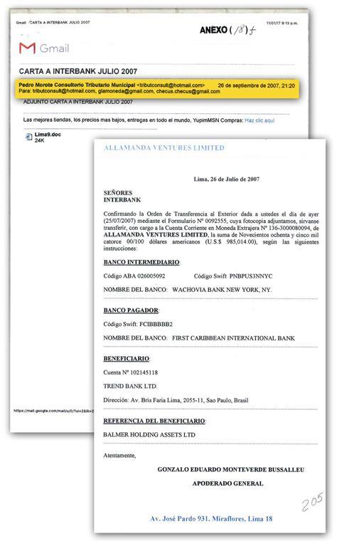 ACTA DE CONSTATACION NOTARIAL DE DOCUMENTOS PREPARADOS POR ...