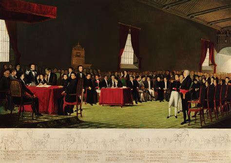 Acta de la Declaración de Independencia de Venezuela ...