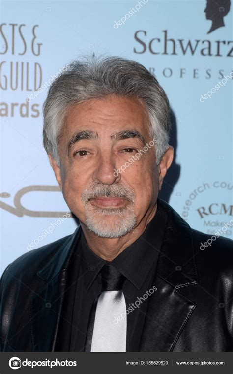 Acteur Joe Mantegna — Photo éditoriale  s_bukley #185629520