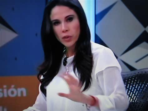 ACTITUD AL MOMENTO: PAOLA ROJAS CON UN NUEVO ESPACIO EN ...