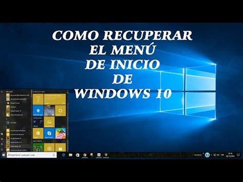 Activar pantalla completa de inicio en Windows 10 | Doovi