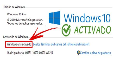 ACTIVAR WINDOWS 10 DESDE CMD 2020 | PERMANENTE SIN ...