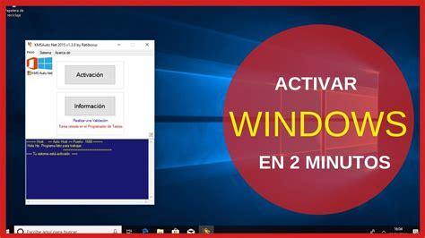 activar windows 10 pro 32/64 bits para siempre 2019   YouTube
