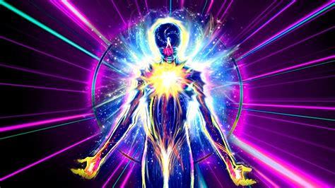 ACTIVATE KUNDALINI POWER 12000 Hz Regenerate Vortex ...
