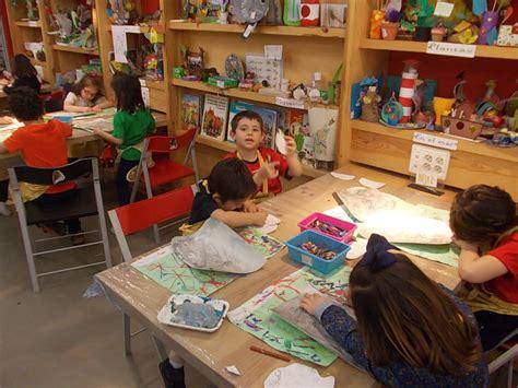 Actividad ambiental infantil   manualidades | Fundación ...