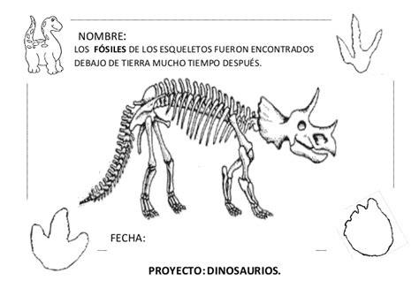 Actividades dinosaurios preescolar   Imagui