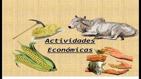 Actividades Económicas de la Nueva España: Minería ...