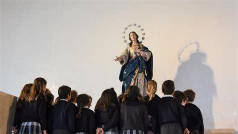 Actividades en el Colegio CEU San Pablo para conmemorar la ...