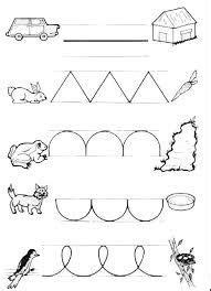 actividades para niños de 2 y 3 años para imprimir ...