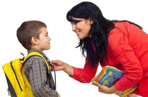 Activities that Parents can do to prepare their child for ...
