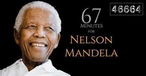 Activities to do on Mandela Day • Eskilz College