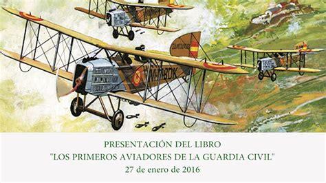 Acto Presentacion Libro  Los primeros aviadores en la ...