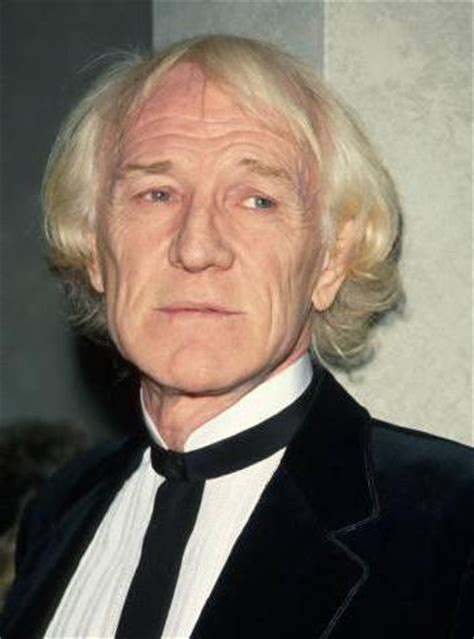 Actor Richard Harris: Biography and Filmography