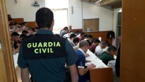 Actualidad   Oposiciones Guardia Civil