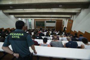 Actualidad   Oposiciones Guardia Civil
