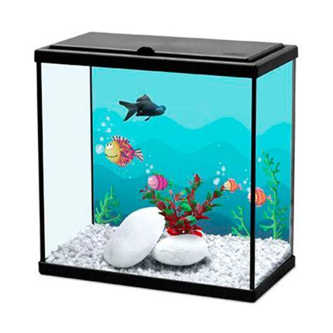 Acuario Kiwoko Start 30 para peces de agua fría   Kiwoko