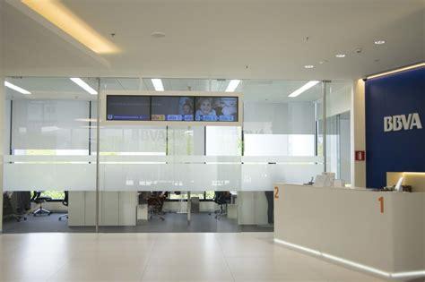Acudir a la oficina con cita previa ya es posible en BBVA ...