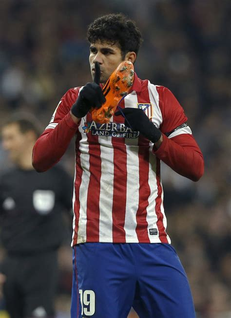 Acuerdo cerrado entre Chelsea y Atlético por Diego Costa ...