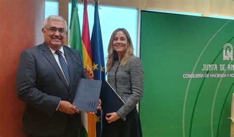 Acuerdo con el BEI para la gestión de 250 millones de ...