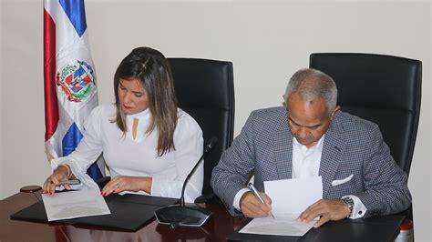 Acuerdo con Ministerio de Agricultura – Nature Power ...