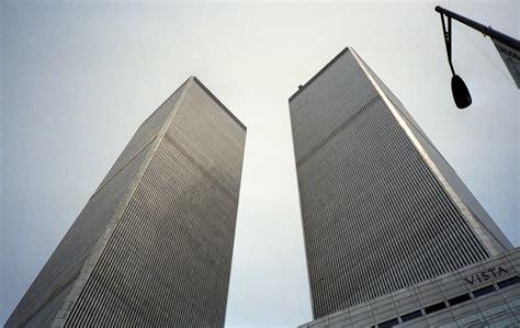 AD Classics: World Trade Center / Minoru Yamasaki ...